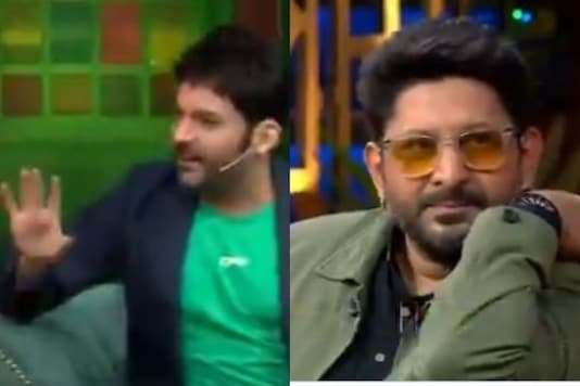 Kapil Sharma Pokes Fun at Arshad Warsi, Asks Him How Did He Pay His EMIs