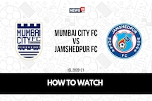 ISL 2020-21: How to watch Mumbai City FC vs Jamshedpur FC Today's match on Disney+ Hotstar