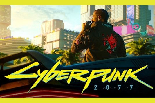 Cyberpunk 2077. (Image Credit: CD Projekt Red)