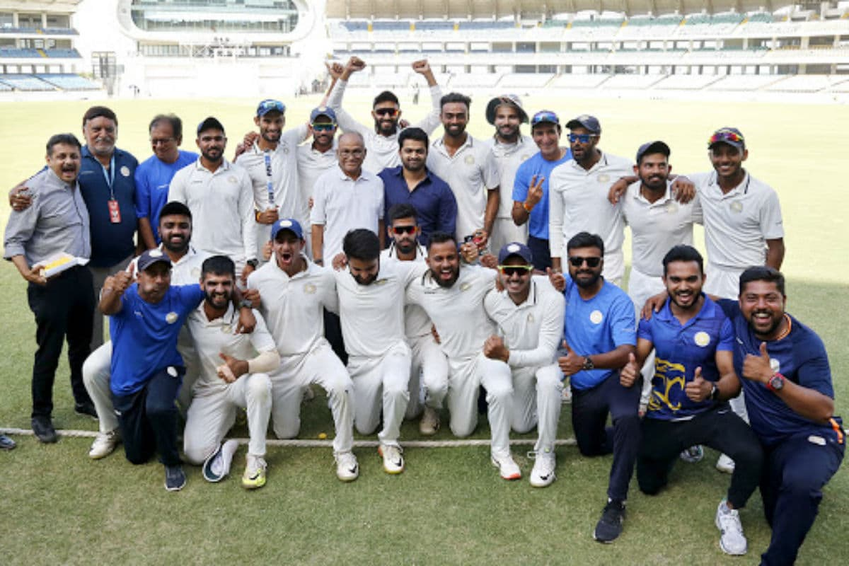 Vijay Hazare Trophy: Saurashtra Lose to Services But Qualify for Knockouts