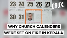 Bishop Accused Of Rape, But Kerala Church Still Features Him On 2021 Calender