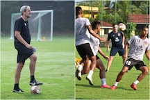 ISL 2020-21: Unbeaten Hyderabad FC Wary of Motivated East Bengal in Key Game