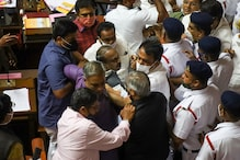 JDS' U-turn On Support to Legislative Council Chairman Led to Brawl in Karnataka's 'House of Intellectuals'