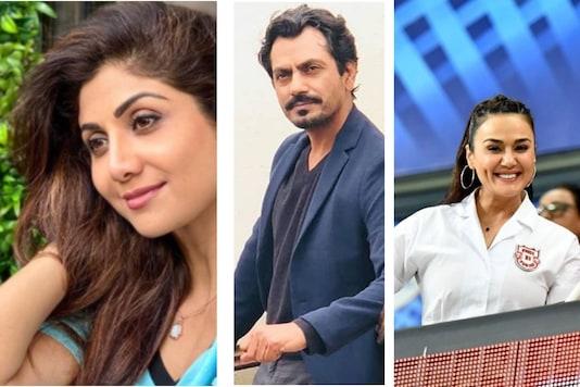Shilpa Shetty to Nawazuddin Siddiqui: Bollywood Stars Who Sow, Grow and Harvest their Food