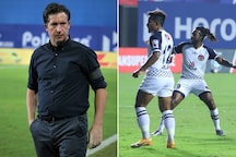 ISL 2020-21: 'I Don't Know What More to Do' - Robbie Fowler Bitterly Disappointed with Hyderabad FC Loss