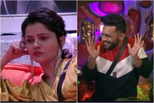 Bigg Boss 14, Day 89 Written Update: Sunny Leone Questions Rubina Diliak and Rahul Vaidya's Friendship
