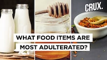 How To Check If Food Items In Your Kitchen Are Adulterated | CRUX