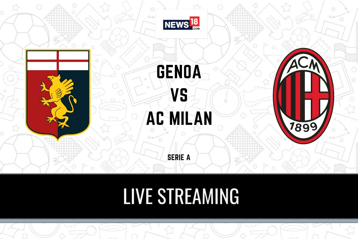 Serie A 2020-21 Genoa vs AC Milan LIVE Streaming: When and ...