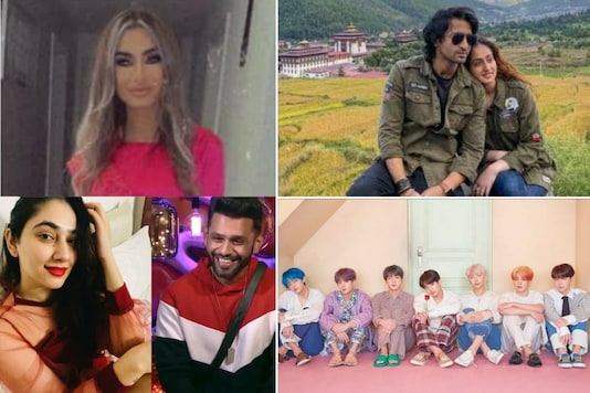 Zayn Malik's Father Didn't Attend Daughter's Wedding, Shaheer Sheikh on Court Marriage