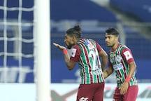 ISL 2020-21: Roy Krishna Converts Penalty as ATK Mohun Bagan Beat FC Goa 1-0