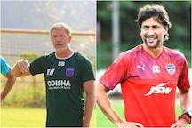 ISL 2020-21: Bengaluru FC Look to Continue Momentum Against Struggling Odisha FC