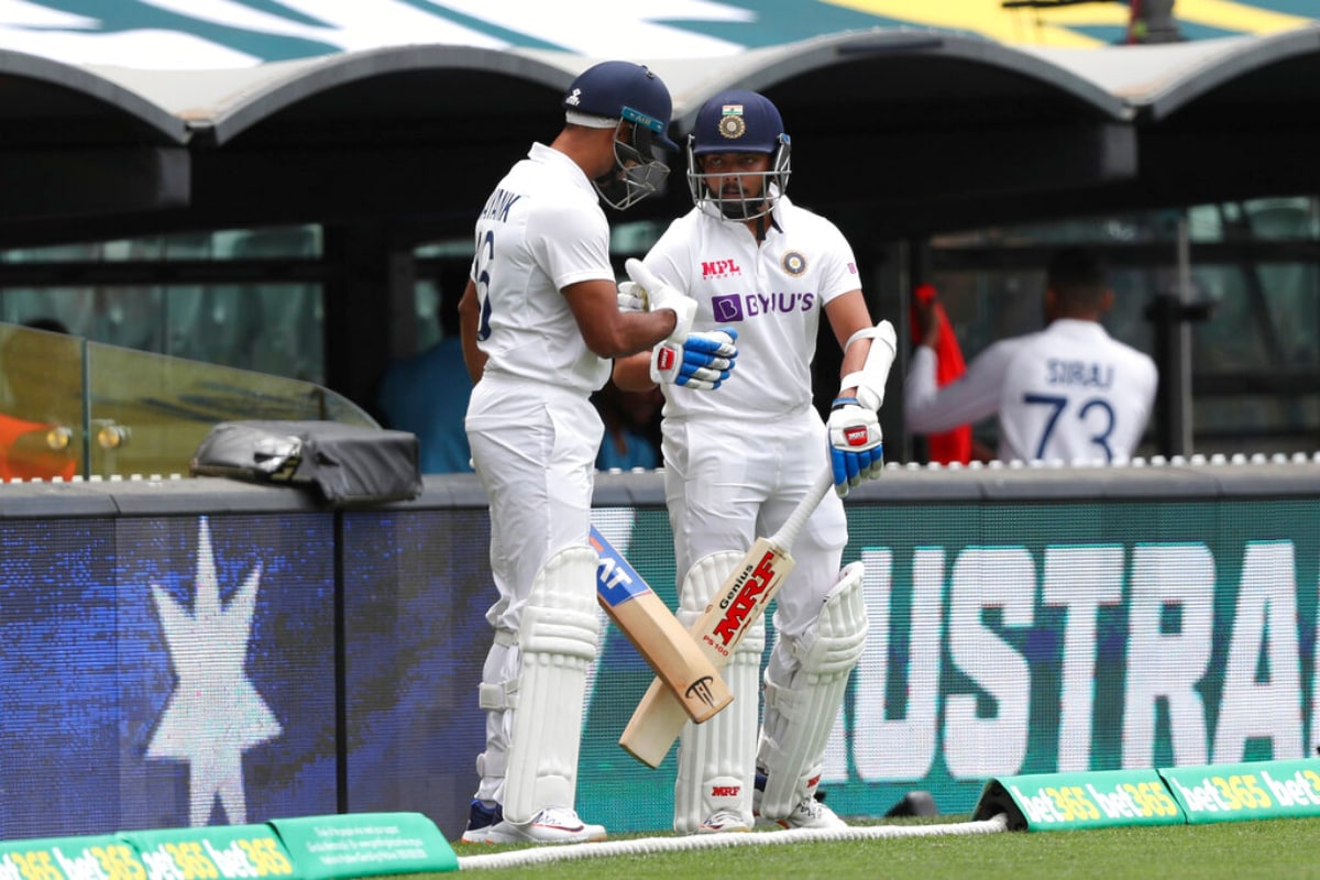 India Vs Australia 1st Test List Of 10 Lowest Scores Ever In Test Matches See Where India Stands