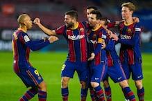 La Liga 2020-21 Barcelona vs Eibar LIVE Streaming: When and Where to Watch Online, TV Telecast, Team News