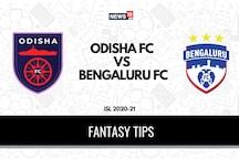 OFC vs BFC Dream11 Predictions, ISL 2020-21, Odisha FC vs Bengaluru FC: Playing XI, Football Fantasy Tips