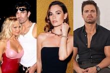 Sebastian Stan, Lily James to Star in Tommy Lee-Pamela Anderson Series, Netizens Seem Unhappy