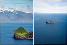 Bjork or Zombie Hunters? Netizens try to Guess Who Lives in 'World's Loneliest House' in Iceland