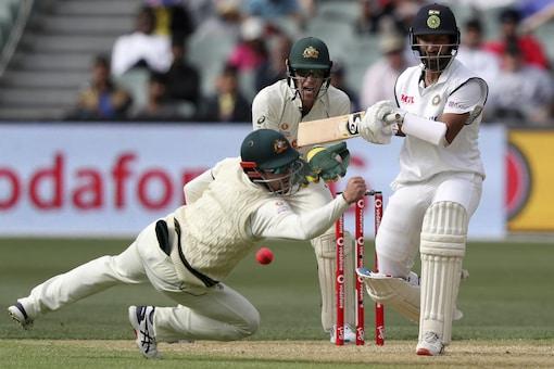 India vs Australia: Shahid Afridi Thinks Indian Batting Capable of Making Comeback in Series