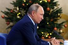 'Unfriendly' Embassies May Face Russian Hiring Bans, Says Vladimir Putin