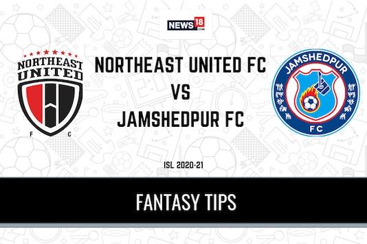 NEUFC vs JFC Dream11 Predictions, ISL 2020-21, North East United FC vs Jamshedpur FC: Playing XI, Football Fantasy Tips