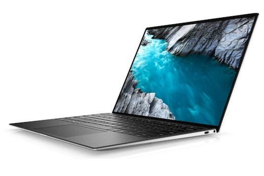 Dell XPS 13 (9310) launched in India.