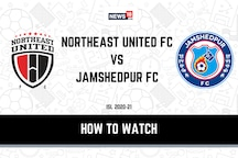 ISL 2020-21: How to Watch NorthEast United FC vs Jamshedpur FC Today's Match on Hotstar, JioTV Online