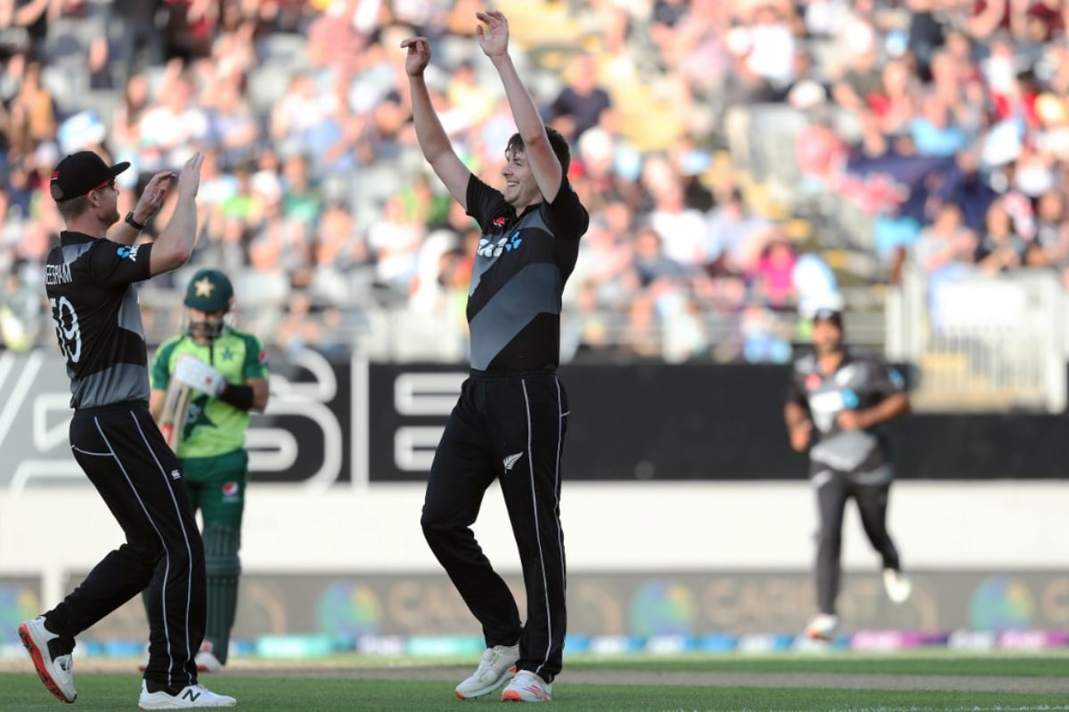NZ vs PAK, 3rd T20I Schedule and Match Timings in India: When and Where to Watch New Zealand vs Pakistan Live Streaming Online