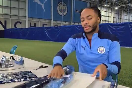 Manchester City (Crédit photo: Twitter)