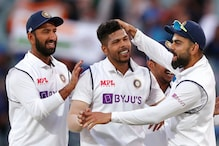 India vs England 2021: Bumrah, Umesh Likely To Replace Siraj and Kuldeep in Playing XI For Motera