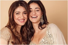 Ananya Panday's Mom Bhavana on How Actress Reacts to Cyber-bullying: She's a Very Positive Person