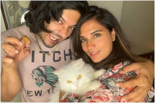 On Richa Chadha's Birthday, Ali Fazal Describes 'How Beautiful and Lovely' She is in Love-Filled Post