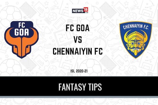 FCG vs CFC Dream11 Predictions, ISL 2020-21 FC Goa vs Chennaiyin FC Playing XI, Football Fantasy Tips