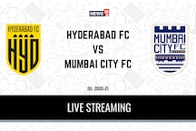 ISL 2020-21: Hyderabad FC vs Mumbai City FC Match 34 Schedule and Match Timings: When and Where to Watch HFC s MCFC Telecast, Team News
