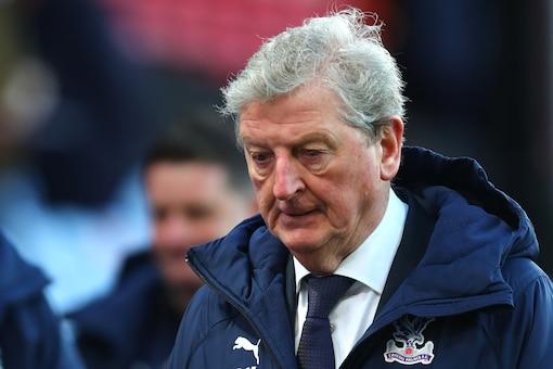 Roy Hodgson (Photo Credit: Reuters)