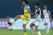 ISL 2020-21: Kerala Blasters Hold SC East Bengal to 1-1 Draw, In Pics
