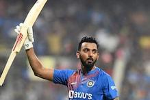 ICC T20I Rankings: KL Rahul Maintains Second Spot; Virat Kohli Seventh