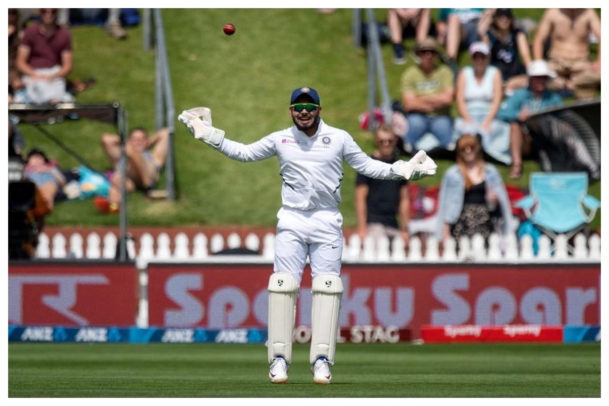 Rishabh Pant's Gravity-Defying Handsprings Makes the Day of his Die-Hard Fans