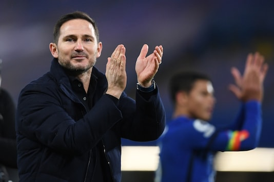 Frank Lampard (Photo Credit: Reuters)