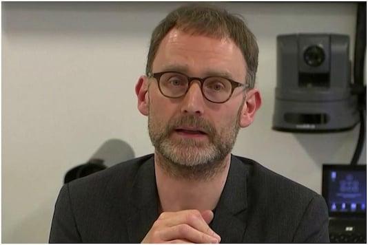 Professor Neil Ferguson | Image credit: Reuters