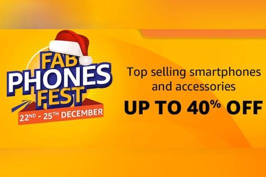 Amazon Fab Phones Fest
