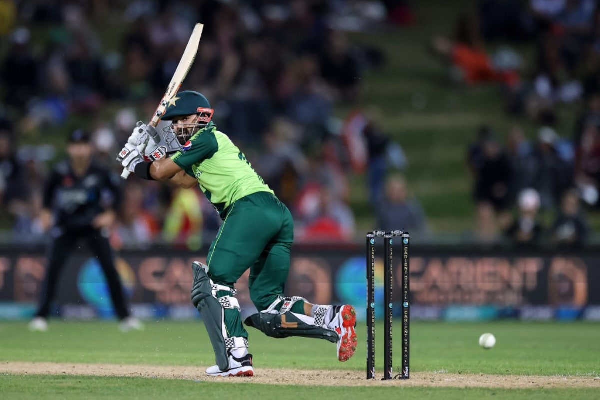 New Zealand vs Pakistan: Mohammad Rizwan-Inspired Pakistan Avert Clean Sweep