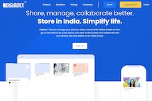 Niti Aayog Launches DigiBoxx Cloud Storage for Users, Offers 5TB Space for Rs 30 Per Month