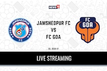 ISL 2020-21: Jamshedpur FC vs FC Goa Live Streaming: When and Where to Watch JFC vs FCG Telecast, Team News