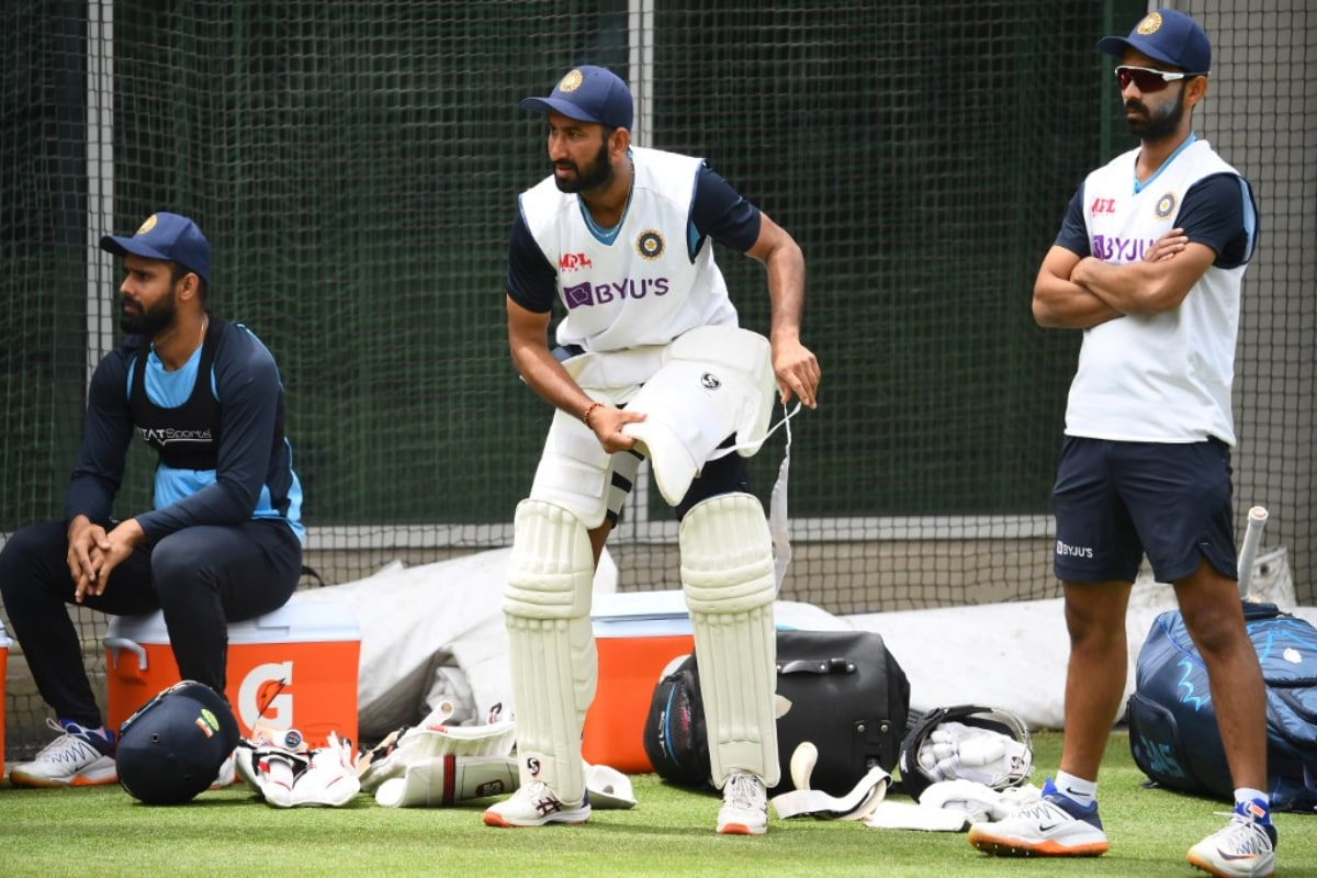 India vs Australia: Rain Washes Out Important Practice Session for India at MCG