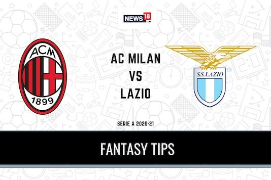 Serie A: AC Milan vs Lazio