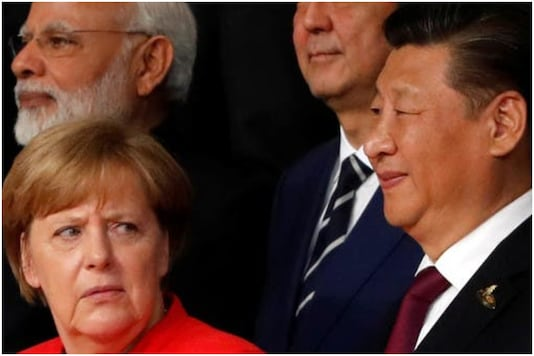 Germany just quit the the Security Council after the end of its two-year tenure | Image credit: Reuters