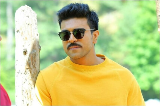 Ram Charan Calls Sister Sushmita Konidela His Biggest Support