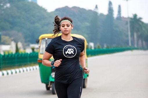 Ankita Gaur (Photo Credit: Instagram)