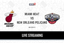 NBA 2020-21: Miami Heat vs New Orleans Pelicans Schedule and Match Timings: When and Where to Watch MIA vs NOP Telecast, Team News