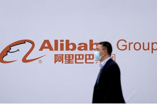 Alibaba photo used for representation. (Image: Reuters)