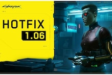 Cyberpunk 2077 Gets Third Hotfix (1.06) Within 2 Weeks of Launch, 8MB Save Game File Limit Removed
